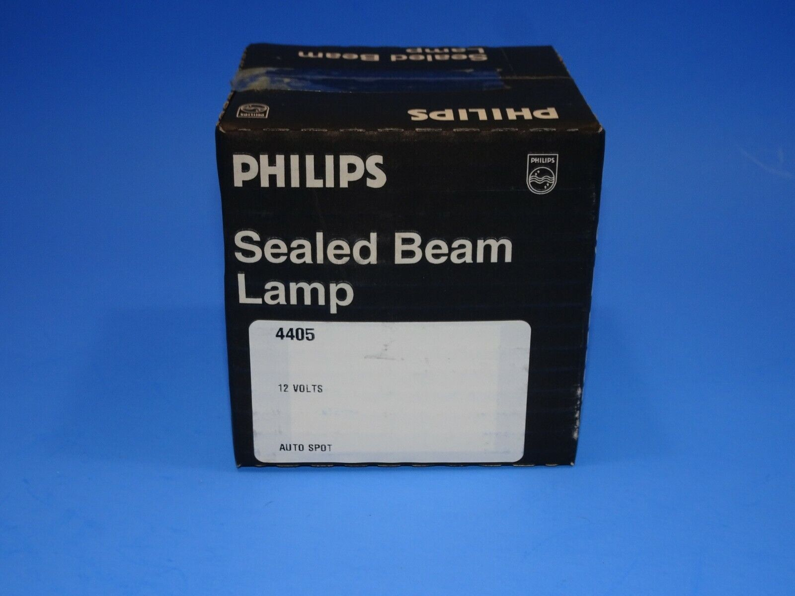 Philips 30w 12v Beam Lamp 4405 Par 36 Made in USA for sale online