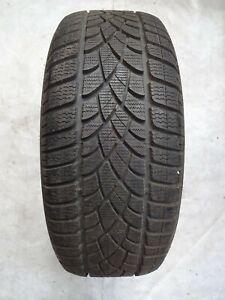 1-Pneus-hiver-Dunlop-SP-Sports-D-039-Hiver-3d-RFT-RSC-DSST-M-S-225-55-r17-97-H-93