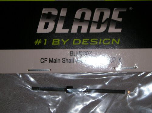 HORIZON HOBBY INC.E-FLITE BLADE nCP X BLH3307 CF MAIN SHAFT W HARDWARE