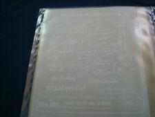 VERLINDEN DECAL SHEET WWII ALLIED WALL SLOGANS 357 1:35 NEW