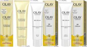 OLAY-Complete-Everyday-Sunshine-SPF15-Sunless-Tanner-Glow-Moisturising-BB-Cream