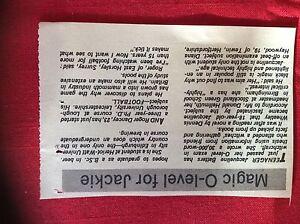 m2b-ephemera-1973-Article-jacqueline-batters-o-level-in-witchcraft-diana-haywoo