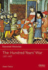 The Hundred Years' War by Prof. Anne Curry (Paperback, 2002)