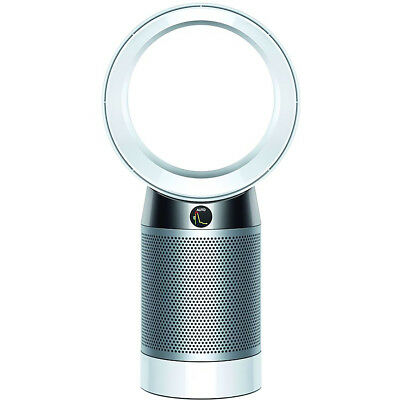 Dyson DP04 Air Purifier Pure Cool Desk Hepa Filter White / Silver