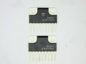 """BA333  /""""Original/"""" ROHM  9P SIP IC  5  pcs"""