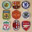 Patch-Toppa-Brand-Logo-Squadre-di-Calcio-Football-Team-Ricamata-Termoadesiva Indexbild 1