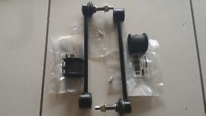 JEEP COMMANDER 4.7 Anti Roll Bar Link Rear Left or Right 05 to 10 EVA Stabiliser