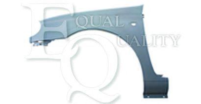 L01731 EQUAL QUALITY Parafango anteriore Dx RENAULT CLIO II BB0//1//2/_, CB0//1//2/_