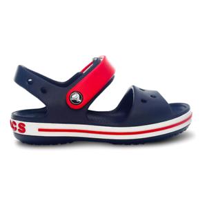 Crocs-Crocband-Sandalo-K-Sandali-Bambini-12856-485-Navy-Red