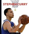 Stephen Curry by Laura K Murray (Hardback, 2016)