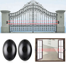 Alarm Photoelectric Simple Beam Infrared IR Detector Hone Security System Door