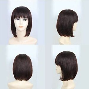 Details about Cheap Straight Women Hairpiece