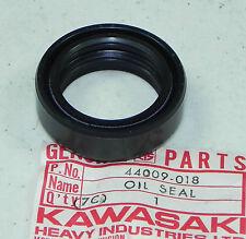 44009-018 Kawasaki Fork Oil Seal for KD125A KE125A KS125A KX125A 1974-1983