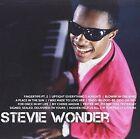 Icon by Stevie Wonder CD 602527472546