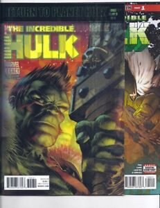 Marvel, 2017 Weapon X #12 Lenticular 3D Variant Barry Windsor Smith Homage NM