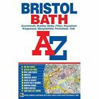 Bristol & Bath Street Atlas: 2015 by Geographers' A-Z Map Co Ltd (Paperback, 2015)