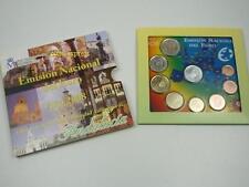 *** EURO KMS SPANIEN 2008 BU Andalusien Espana Spain Kursmünzensatz Andalucia **