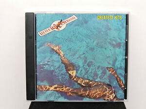 Little-River-Band-Greatest-Hits-1982-Capitol-Records-CDP-546021