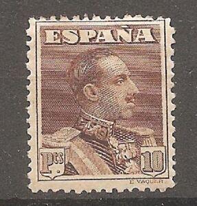 ESPANA-SPAIN-EDIFIL-323-NUEVO-SIN-FIJASELLOS-CLAVE-85-DESCUENTO