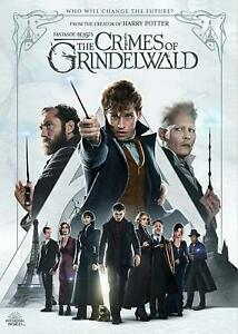 Fantastic-Beasts-The-Crimes-of-Grindelwald-David-Yates-DVD