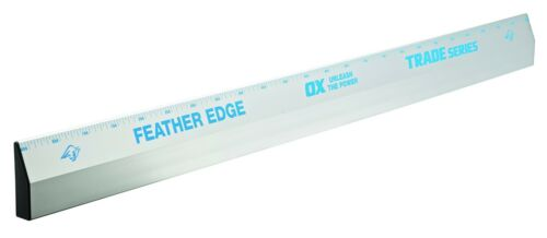 OX-T024812 OX Trade Feather Edge 1200MM