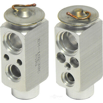 A//C Expansion Valve-Thermal Expansion Valve UAC EX 10211C