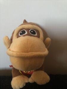 World of Nintendo Mario Bros Official Baby Donkey Kong ...