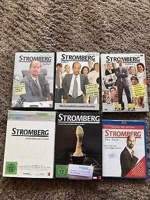 Stromberg Staffel 1 Folge 5