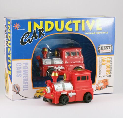 UK Stock Inductive Toys Choice of models