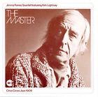 The Master by Jimmy Raney Quartet (CD, Nov-1990, Criss Cross)