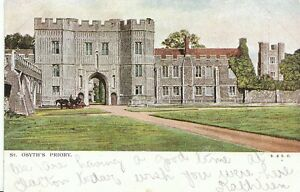 Essex-Postcard-St-Osyth-039-s-Priory-A3997