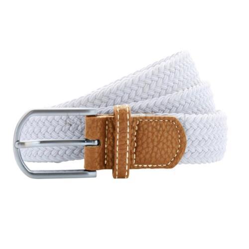 Asquith /& Fox Braid Stretch Belt