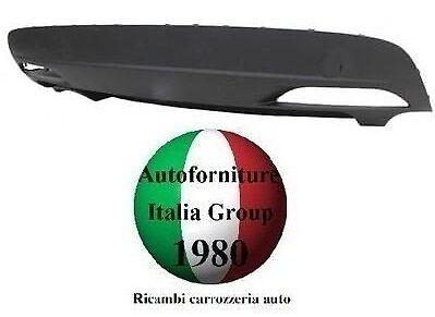 PARAURTI POSTERIORE INFERIORE NERO ALFA ROMEO MITO 08/>16 2008/> MAGNETI MARELLI