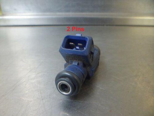 Iniettore CARBURANTE MERCEDES CLK 3.2cc Benzina 97-03 Mk1