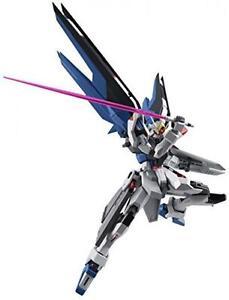 Anime & Manga Neu Robot Spirits Gundamseed Freedom Gundam Actionfigure Bandai Tamashii Gut FüR Antipyretika Und Hals-Schnuller