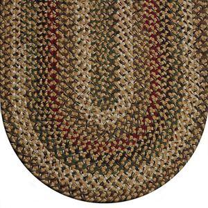 Colonial Joseph S Coat Braided Rug 775jc Ebay