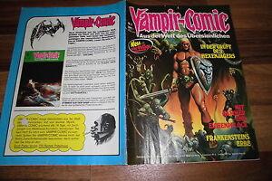 VAMPIR-COMIC-2-1974-Illus-u-a-Richard-Corben-Angelo-Torres-Ken-Barr