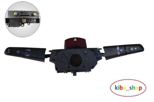 Sin Limpiaparabrisas Trasero MB Sprinter Vito VW LT Tallo Interruptor de la columna de dirección