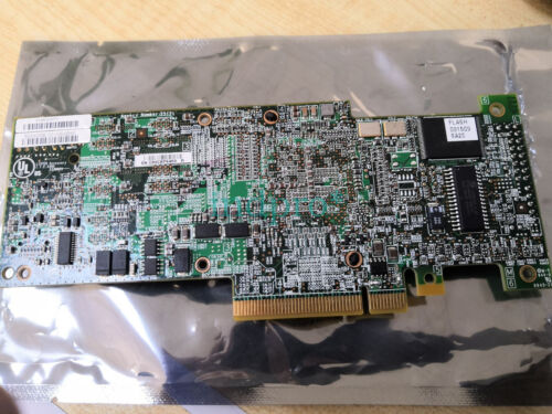 1PC IBM M5014 256M 46M0918 43W4342 LSI 9260-8i RAID Array Card