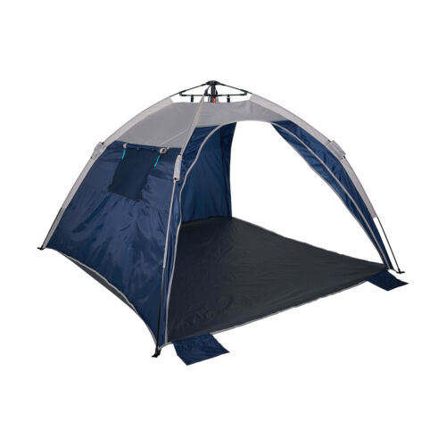 NEW BEACH TENT DOME SHELTER UV SUN PROTECTION INSTANT UP FOR OUTDOOR CAMPING F1