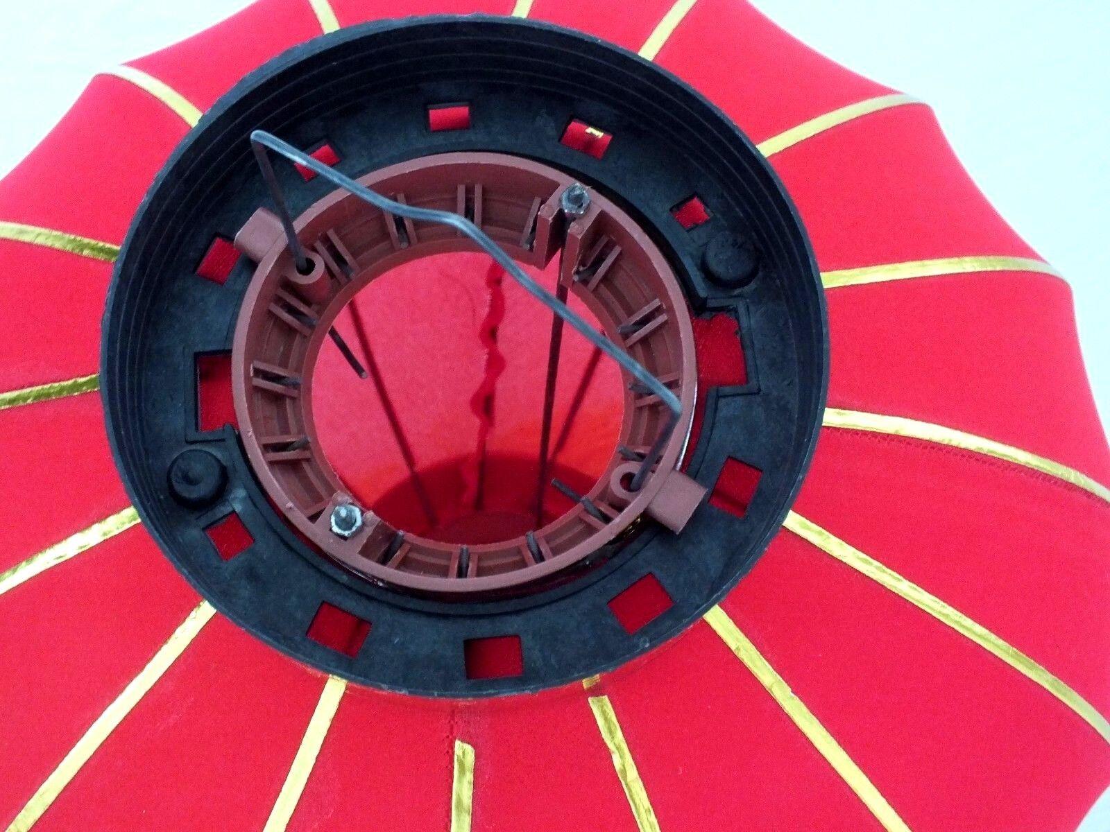 2 18  XXL Cinese Rosso oro oro oro Palace LANTERNA CAPODANNO giapponese Lampadario A6 d936a5