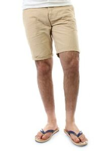 Clothing, Shoes & Accessories Men's Clothing Mode Bermudas Homme Sp15 Bs538 Beige Ideal Gift For All Occasions
