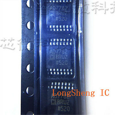 1PCS AD7994BRUZ-0 Encapsulation:16TSSOP,