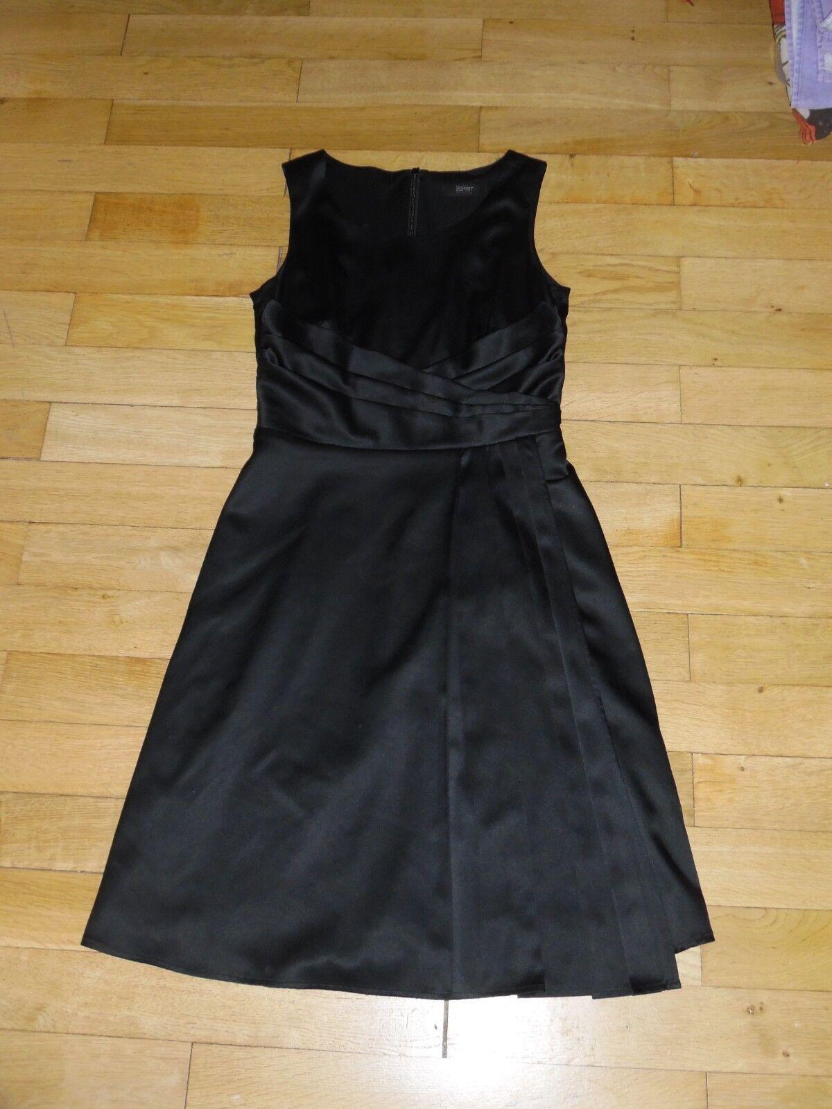 9c636da2c1e Hondrocream ist die Schnellste Schönes Edels Festliches Festliches  Festliches Kleid Esprit Collection GR.32 W.Neu a8049b