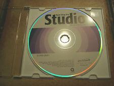 Paint Shop Pro Studio 1.0 / Paint Shop Album / Vollversion / Full version · Jasc