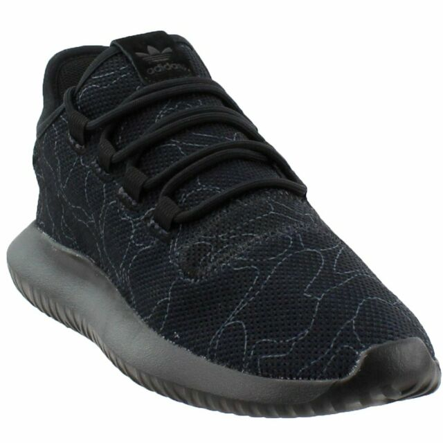 reputable site 2a2db da386 adidas TUBULAR SHADOW Casual Shoes - Black - Mens