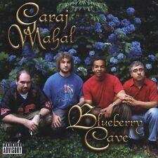Blueberry Cave [PA] by Garaj Mahal (CD, Nov-2005, Harmonized Records)