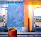 You and What Army [Digipak] by The Pounders (CD, 2010, Whoop-De-Do)