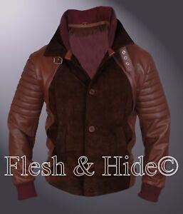 Horns Daniel Radcliffe Igantius Ig Perrish Jacket