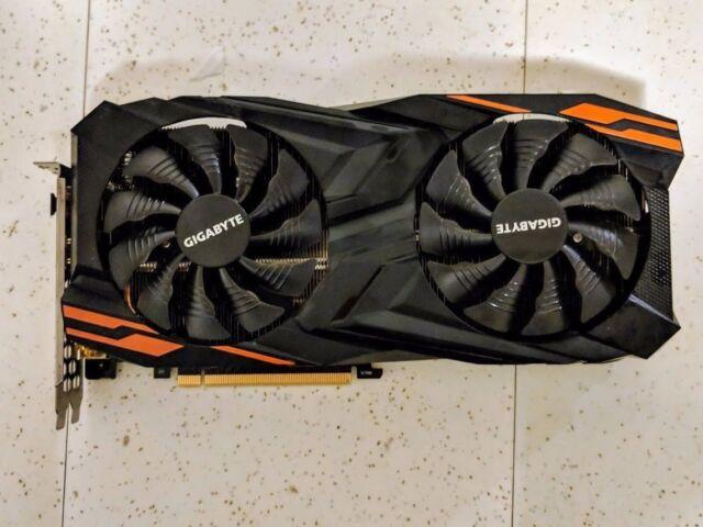 GIGABYTE AMD Radeon RX VEGA 56 Gaming OC 8GB BRAND NEW IN BOX